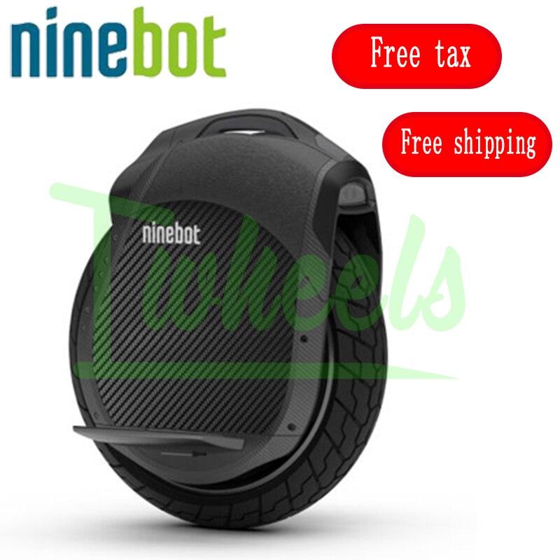 Ninebot Z10 1000wh tout-terrain monocycle électrique simple roue 1800 W moteur large roue Ninebot One Z10