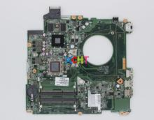 XCHT for HP Pavilion 15 15-P Series 778258-501 778258-601 778258-001 DAY21AMB6D0 A10-7300M Laptop Motherboard Mainboard Tested 720691 501 for hp pavilion 15 e 17 e series motherboard rev c da0r75mb6c1 laptop motherboard socket fs1 mainboard 90dayswarranty