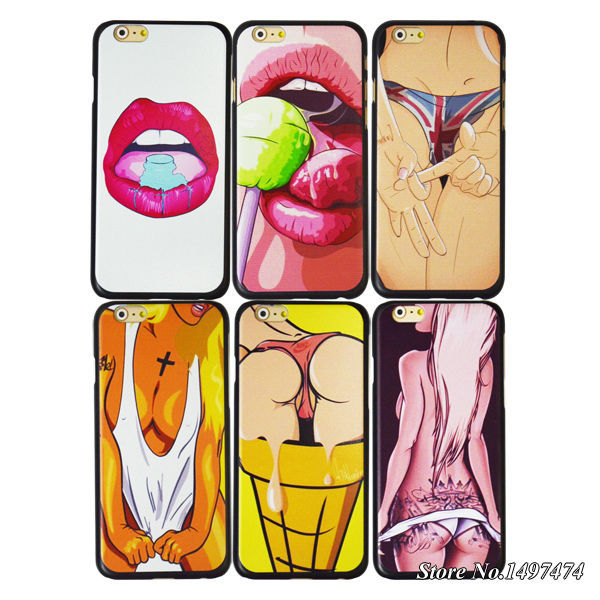 coque iphone 6 sex