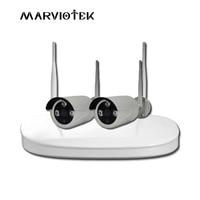 CCTV Security 1080P Video Surveillance System 960P 2ch Mini NVR Wifi 4ch Kits 720P Onvif Nvr