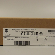 1734-AENT 1734AENT PLC Controller,New & Have in stock