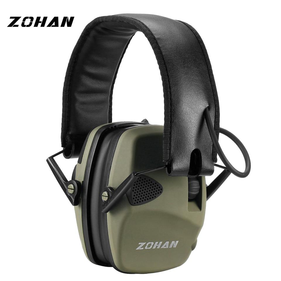 หูฟังลดเสียง ป้องกันหู ที่ปิดหู ลดเสียงดังที่ได้ยิน ลดการได้ยินเสียง NRR22dB Professional 2