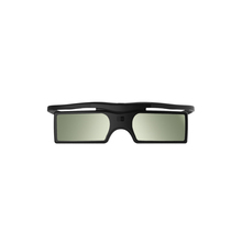 VR SHINECON G15-DLP 3D aktywne okulary migawki do projektora Optoma dla LG do projektora Acer DLP-LINK DLP Link przycisk baterii 3D okulary tanie tanio Wciągające Brak 3D Glasses