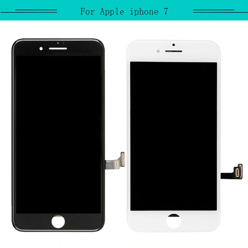 5pcs Tianma Full LCD For Apple Iphone 7 7P Iphone 8 8P