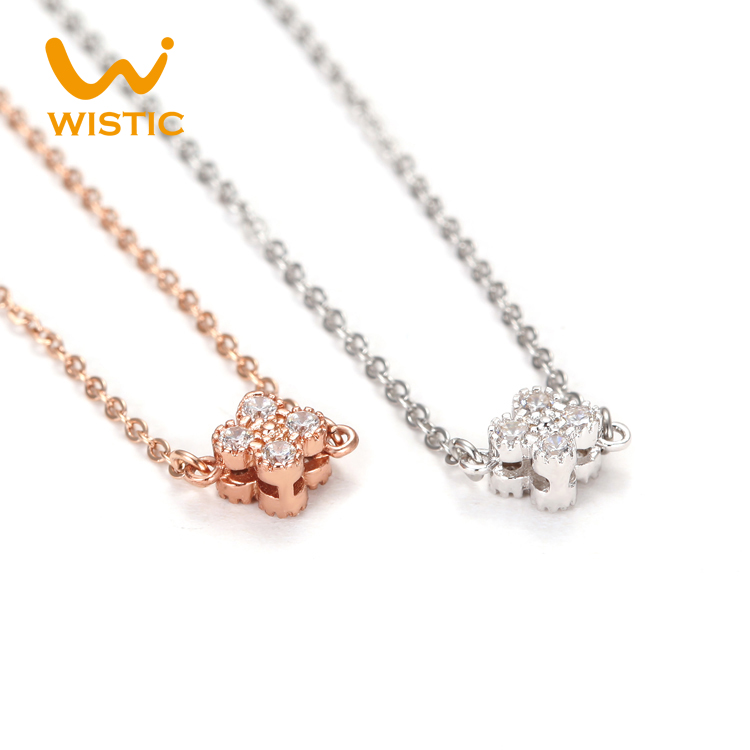 hot new rose gold plated stainless steel made esse...