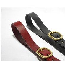 SIKU leather womens belt fashion leisure belts female soft  jeans 2.8