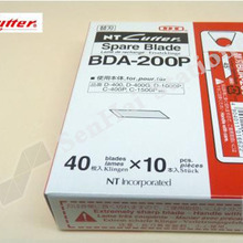 Japan BDA-200P 45-degree angle pen knife 400pcs/Lot