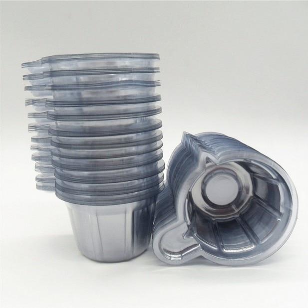 1000 Teile/paket One-off Kunststoff Urin Tassen Urin Test Gesundheit Und Bequem Kostenloser Versand Schrumpffrei