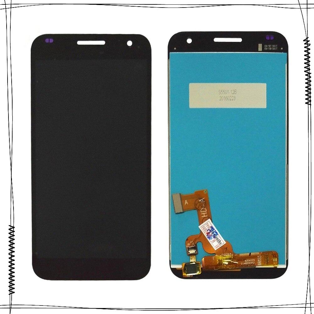Para Huawei G7 pantalla LCD de montaje de digitalizador con pantalla táctil de reemplazo para Huawei G7 LCD precio de fábrica No muerto Pixe