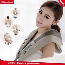 Massage shawl Body cervical vertebra massager Family Multi-function health care massage equipment