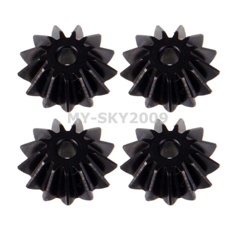 #7782 Harden Steel Differential Spider Gear 13 T untuk 1/5 RC Off-Road Traxxas X-MAXX 6 S 8 S 77076-4 77086-4