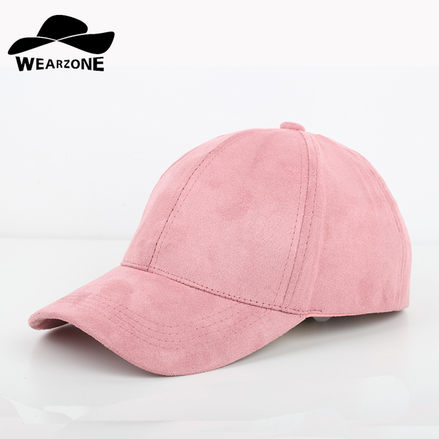 Mens Fashion Suede Snapback Baseball Cap 2016 Gorras Polo Sportcap WinterAutum Hip Hop Flat Hat Casquette Bone cap For Women