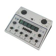 Электропунктурной Стимулятор KWD-808-I 6 Выходных Каналов Электронной Стимуляции безыгольный иглоукалывание-импульсная электротерапия