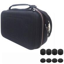 Seyahat saklama çantası Nintendo Anahtarı Nintendoswitch Konsolu Kabuk Dayanıklı Nintendo için NS Anahtarı Aksesuarları Koruma çantası