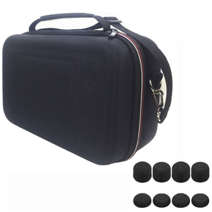 Image 1 - 旅行収納袋 nintend スイッチ Nintendoswitch コンソールシェル耐久性 Nitendo ケース ns スイッチアクセサリー保護袋