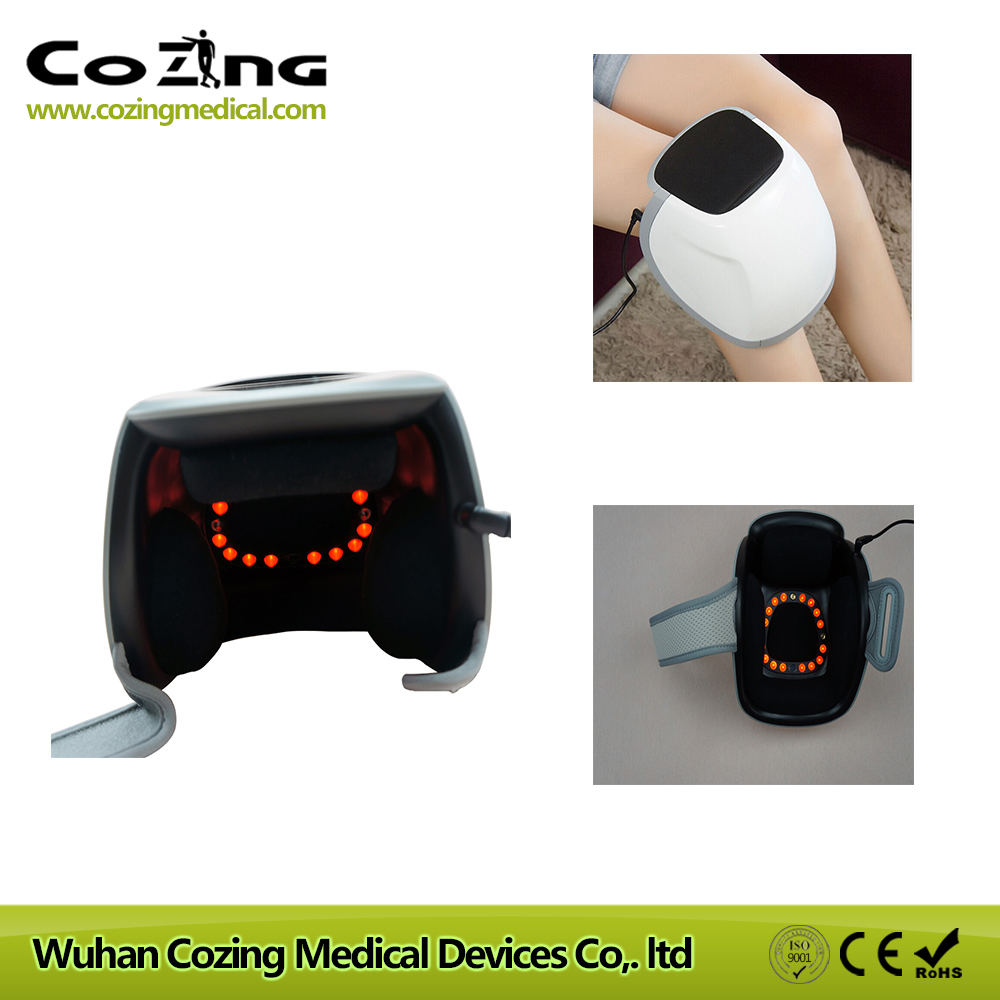 Priceless knee joint pain relief 808 nm laser red light far infrared light therapy massage machine for sale medical device compatible projector lamp for benq 9e 08001 001 mp511