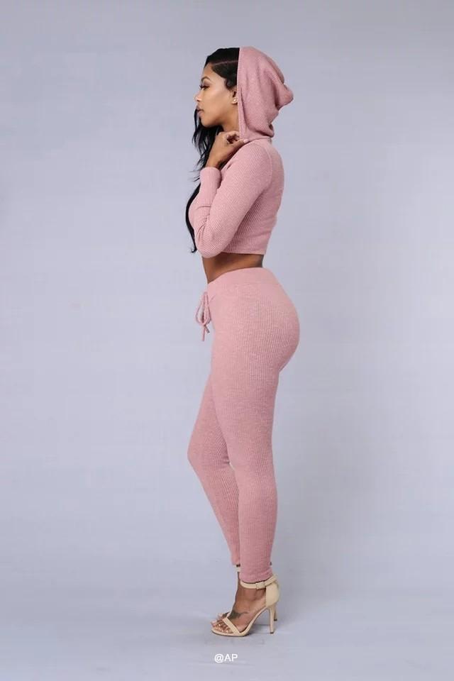 HTB10YS8NFXXXXXJXVXXq6xXFXXXw - Tracksuit Women Sexy Ribbed Hoodies Set Casual Long Sleeve JKP055