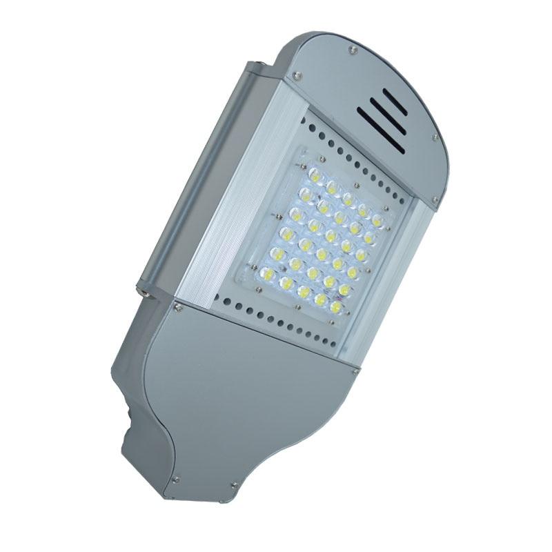 Led Street Light 30 watts Aluminum Housing Waterproof High Quality Outdoor Streetlights