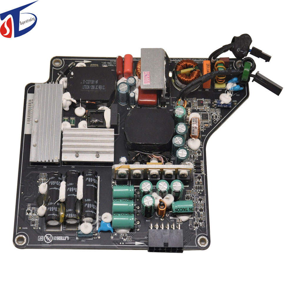 Original A1316 A1407 250W Power Supply Board PA-3251-3A/3A1/3A2 for 27 LED Cinema Dispaly & Thunderbolt Display 2010 2011 YearOriginal A1316 A1407 250W Power Supply Board PA-3251-3A/3A1/3A2 for 27 LED Cinema Dispaly & Thunderbolt Display 2010 2011 Year