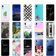 case For Samsung Galaxy A2 Core 2019 case Silicone Soft phone bag funda For Samsung A 2 Core A2Core A260F 5.0'' cover coqa(China)