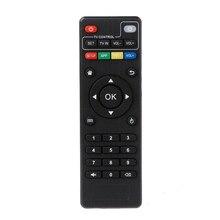 Nuovo telecomando universale IR per Android TV Box MXQ 4K MXQ PRO H96 proT9 telecomando sostitutivo