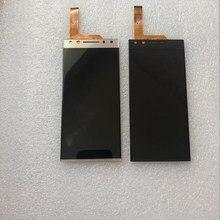 Tela de 5.7 polegadas para alcatel 5 5086 5086y 5086d, montagem lcd + painel de toque para substituição para alcatel 5 5086 5086a telefone celular