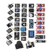 Умная электроника 37in1 37 в 1 Сенсор наборы для Arduino высокого качества