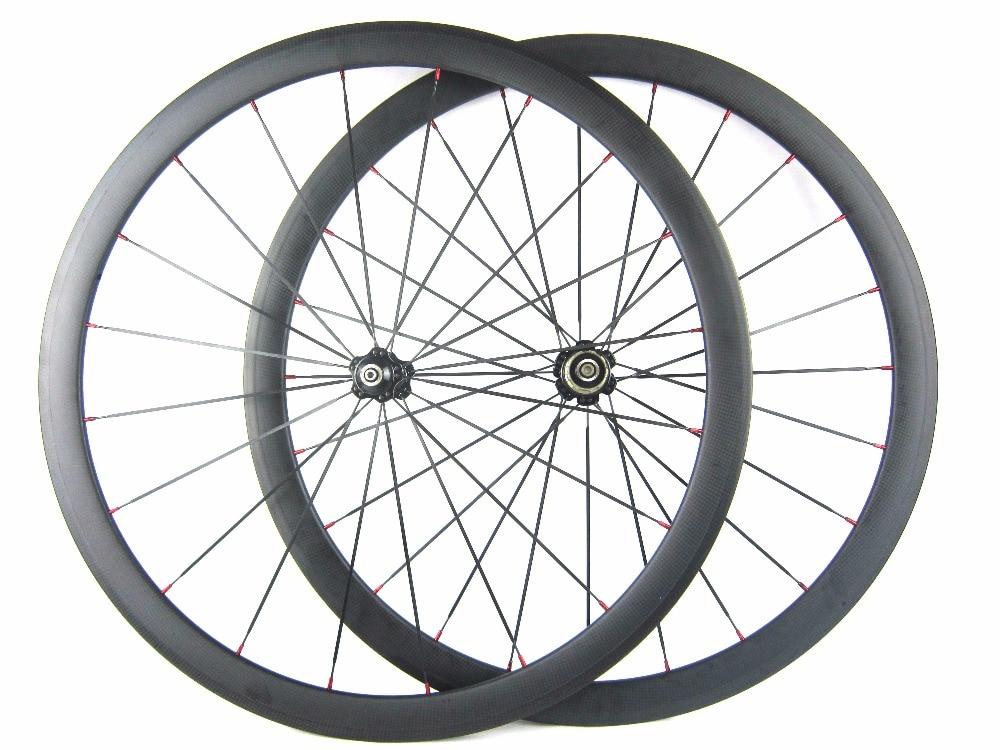 promotion full carbon fiber bike wheels only UD matte 38mm 50mm tubular wheels road bicycle wheel