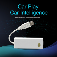 USB Smart Link Apple CarPlay Dongle for Android Navigation Player Mini Carplay Stick with Auto  8.0 8.1