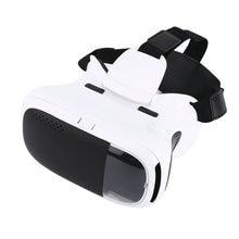 New RITECH III +Virtual Reality 3D Glasses Helmet RIEM 3 Plus VR Headset Head Mount Cardboard Goggles For 3.5 – 6″ Smart Phones