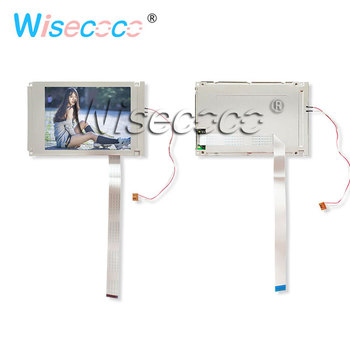 """Wisecoco 5.7"""" ER0570C2NM6 Brand new original resolution 320 * 240 for industrial screen DIY"""
