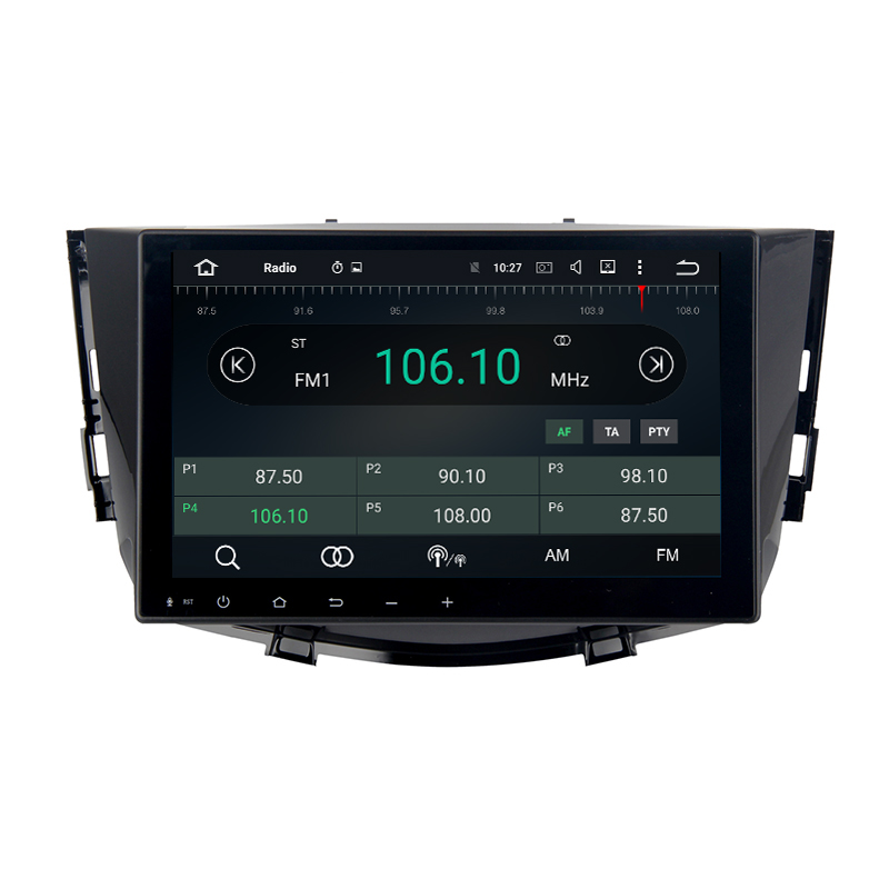 android 6.0 Car radio gps for Lifan X60 2011-2015 with Octa Core 2g ram wifi 4g usb Stereo Auto Radio multimedia Stereo