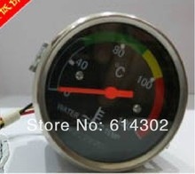 water temperature gauge for weichai huafeng R4105 Ricardo diesel engine parts /generator parts weichai ricardo brand r4105 series diesel engine and diesel generator parts oil cooler