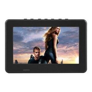 Image 3 - LEADSTAR Màn Hình LCD 7Inch ATSC Xe Truyền Hình Kỹ Thuật Số Đài FM 1080P Stereo Độ Nhạy Cao Truyền Hình Kỹ Thuật Số Cho Phích Cắm US