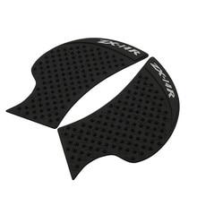 Für KAWASAKI ZX14 ZX 14 ZX 14R ZX 14R 2006 2015 Motorrad Zubehör Aufkleber Tank Traction Pad Side Gas Knie grip schutz