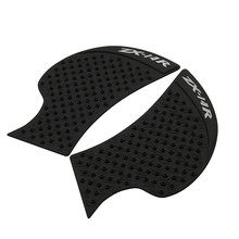 for KAWASAKI ZX14 ZX 14 ZX 14R ZX 14R 2006 2015 Motorcycle Acccessories Stickers Tank Traction Pad Side Gas Knee Grip Protector