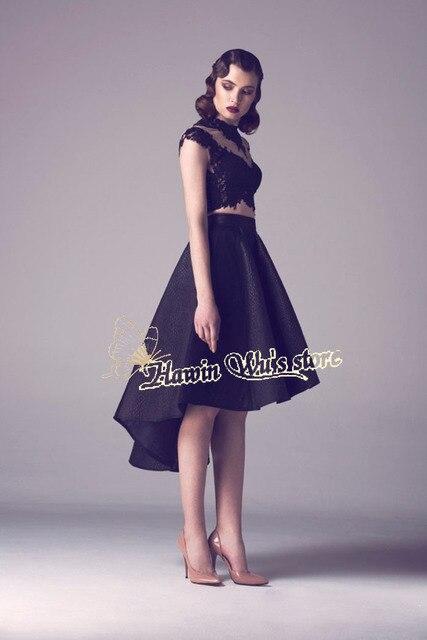 Short Black Dresses 2015