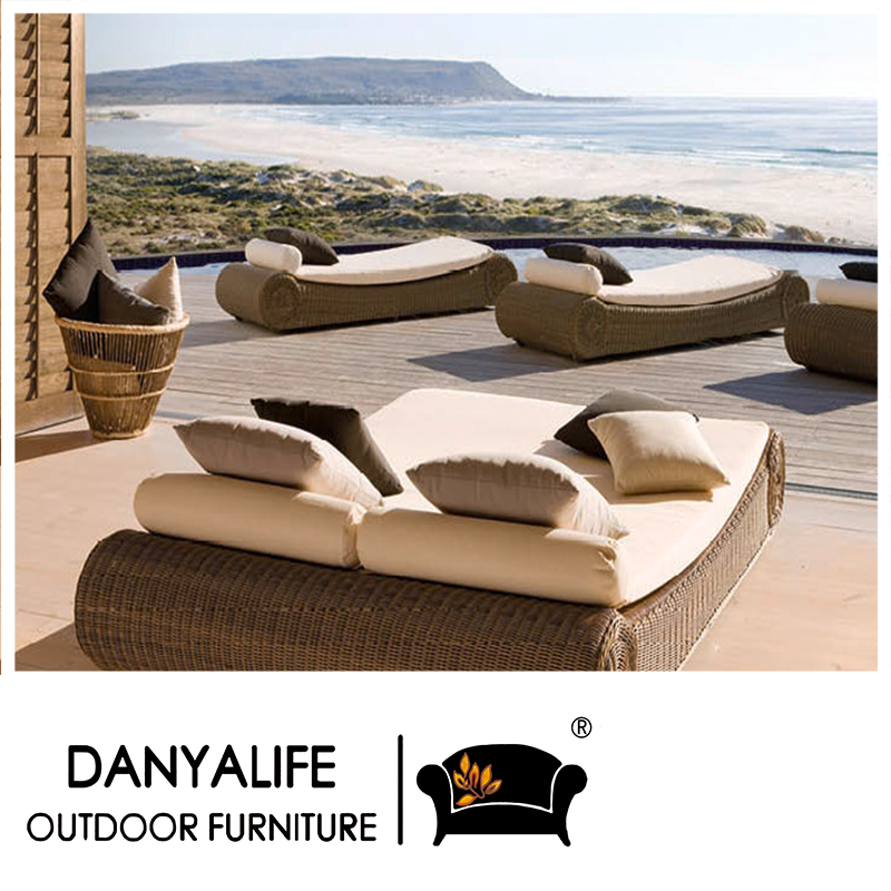 DYLG JN66 Danyalife Hot Selling Outdoor Poly Rattan Furniture ...