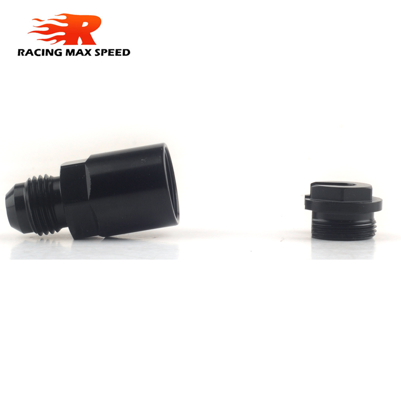 "Image 2 - Fuel Line EFI Adapter Fitting  6 AN Male to 1/4,6AN Male to 5/16"" Quick Disconnect push hardline-in Fuel Supply & Treatment from Automobiles & Motorcycles"