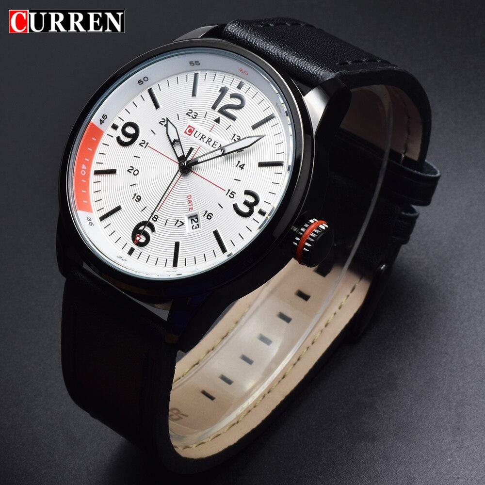 Купить часы curren 8215