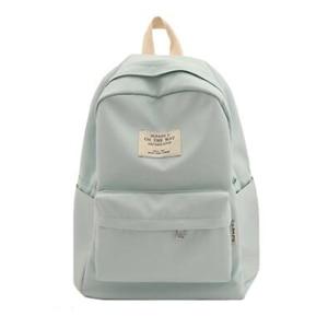 Image 3 - Nufangu design simples oxford coréia estilo feminino mochila moda meninas lazer saco escolar estudante livro adolescente viagem útil