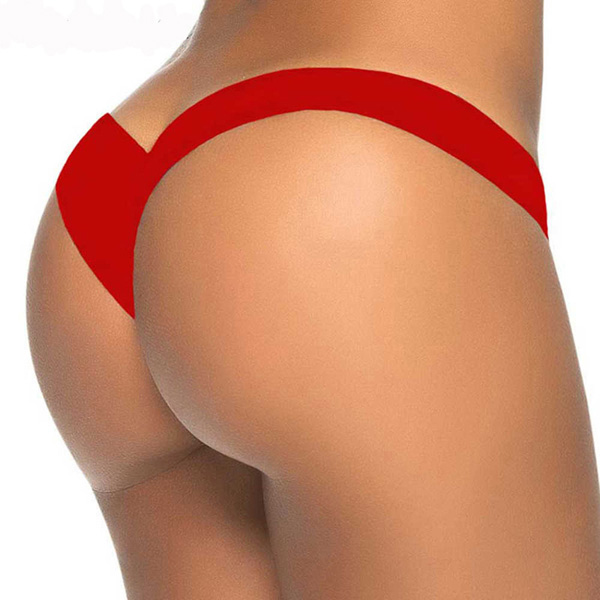 TOKITIND S-XL Sexy tiny brazilian bikini bottom female swimwear women G-string Briefs micro mini Thong Panties Underwear Tanga