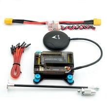 APM 2.8 Полет Контроллер w/Амортизатор НЕО M8N GPS 5 В 3A Силовой Модуль XT60