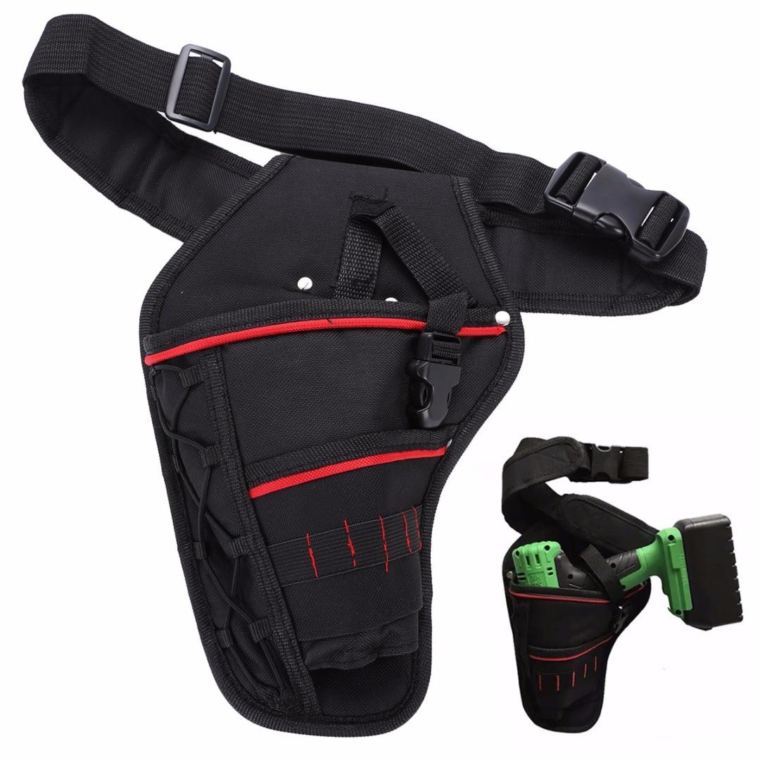 1 Stück Wasserdicht Elektriker Taille Tasche Werkzeuge Gürteltasche Für Schraubendreher Handwerkzeuge Tasche Halter 300x190mm