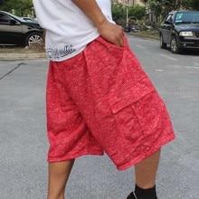 Shorts Men Baggy Clothes