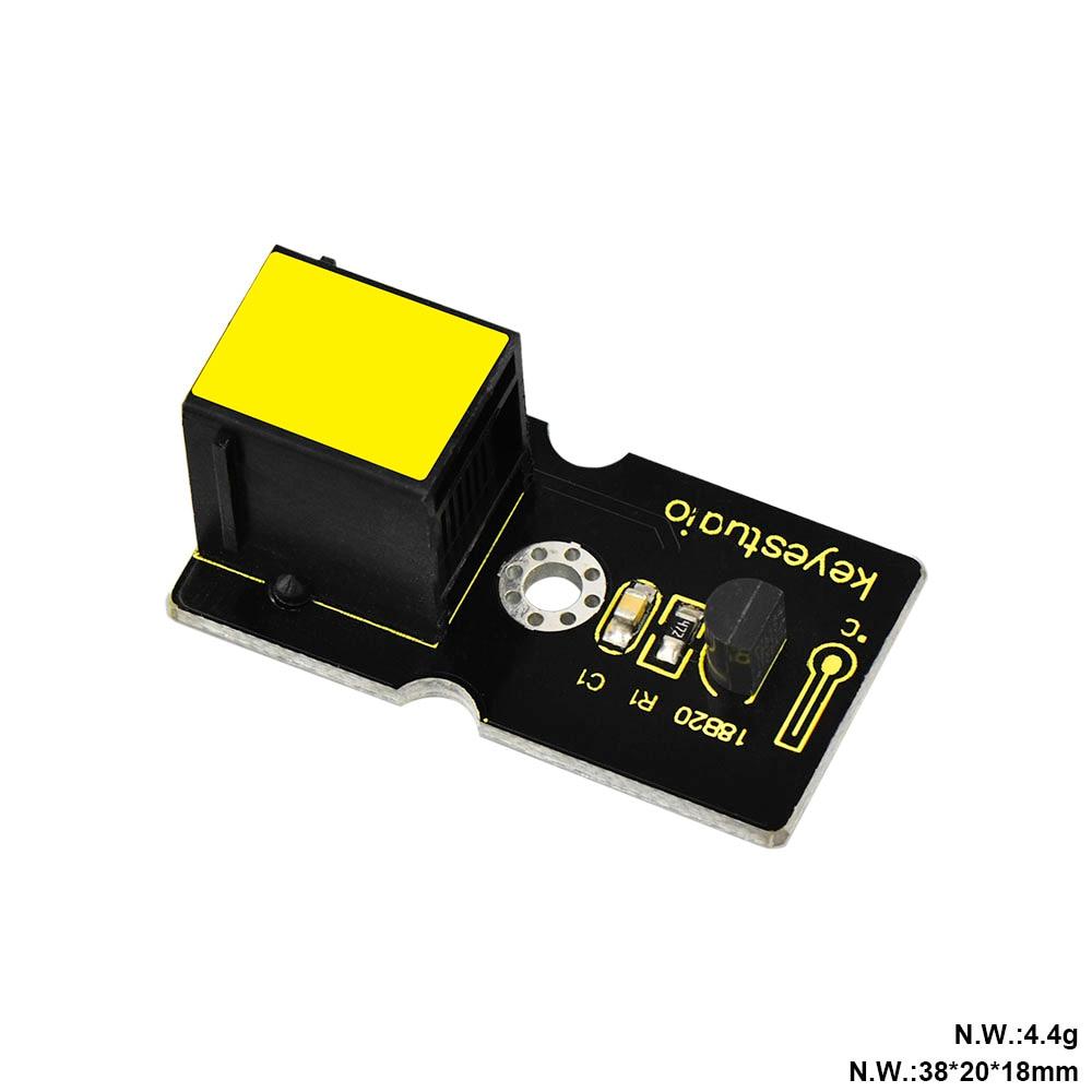 KS0124  EASY plug 18B20  (4)