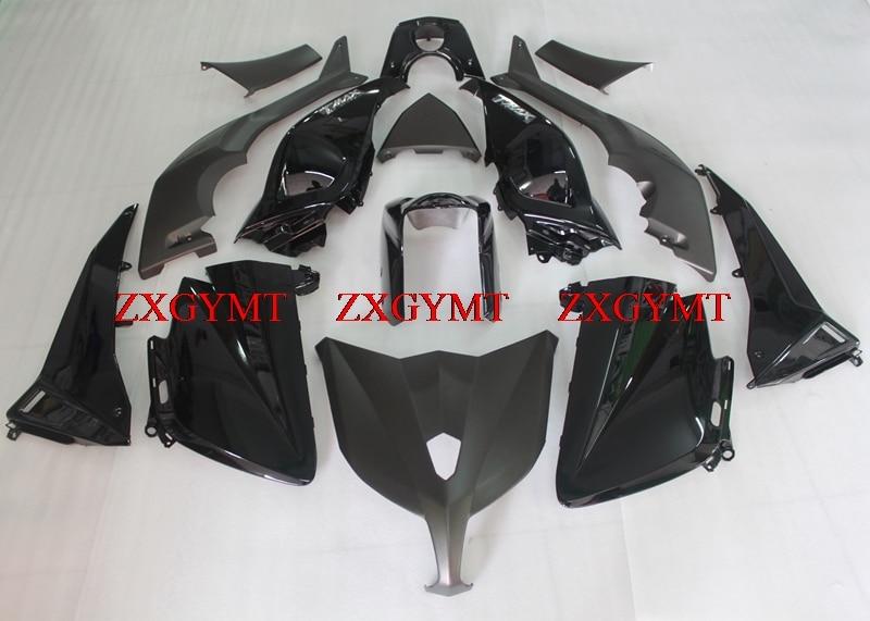 Full Body Kits for T-MAX 530 2013 - 2014 Fairings TMAX 530 2013 Black Fairings TMAX 530 14Full Body Kits for T-MAX 530 2013 - 2014 Fairings TMAX 530 2013 Black Fairings TMAX 530 14