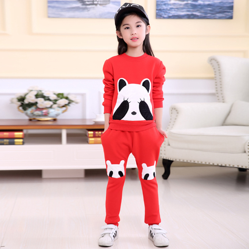 New Boys Girls Clothing Sets Children Clothes Suit Long Sleeved T Shirts Pants Sports Suits Outfits Costume For Baby Kids Dress new boys girls clothing set autumn children suit long sleeved fashion shirts coats pants for christmas gift kids dress clothes