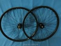 Новый 29 горный велосипед довод обод 3 К полный углерода колесная дисковый тормоз 29 дюймов углерода велосипед колесной 29ER MTB части Бесплатна