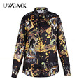 8 Colors Uwback 2016 New Brand Luxury Shirt Men Plus Size Long Sleeve Europe Luxury Men Shirts 3D Summer Shirt Men Tops CAA113